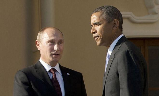 Vladimir Putin Barack Obama Russia United States White House Obama Putin Syria conflict Ukraine Islamic State Putin Islamic State