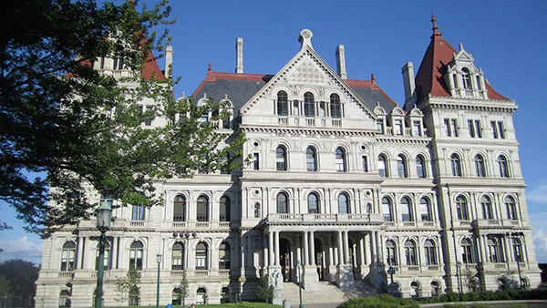 NYC Rent Regulations Extended 5 Days as Lawmakers Leave ...