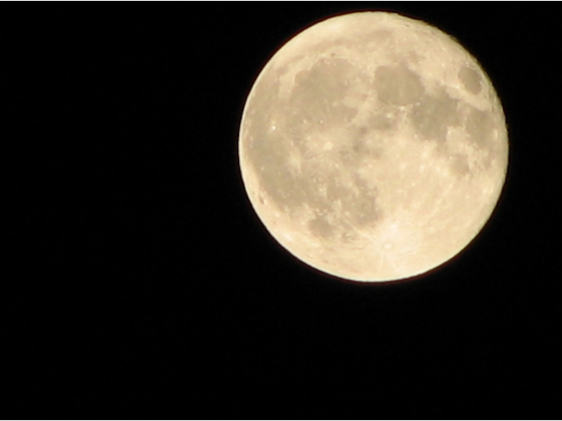 Blue Moon 2015 When To See The First Since 2012
