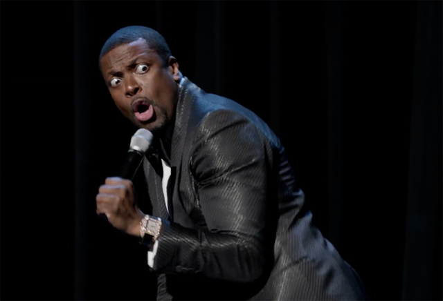 Netflix has debuted a trailer and key art for'Chris Tucker Live' Chris Tucker's first-ever stand-up comedy special launching exclusively on Netflix on Friday July 10