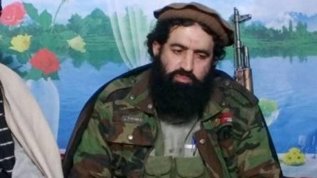 Ex- TTP spokesman Shahidullah Shahid killed in drone attack in Afghanistan