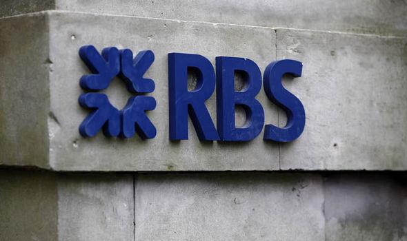 GETTYRoyal Bank Of Scotland