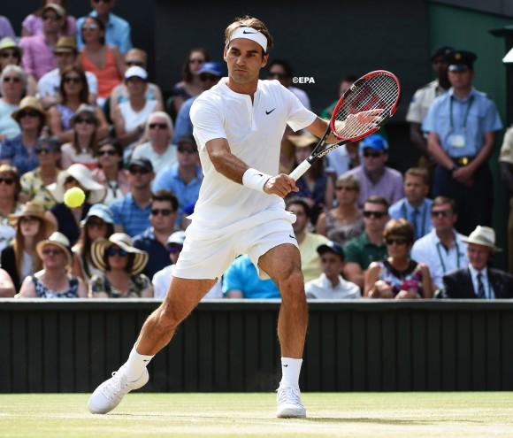 All-Williams matchup headlines Monday's action at Wimbledon