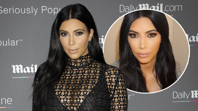 [PIC] North West's Temper Tantrum Over Her Outfit: Kim Kardashian Shares Pic