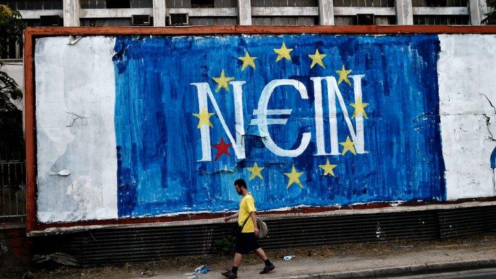 LIVE Greece reels in shock as banks shut                         Read more