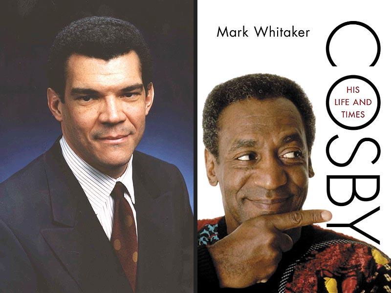 Mark Whitaker Bill Cosby