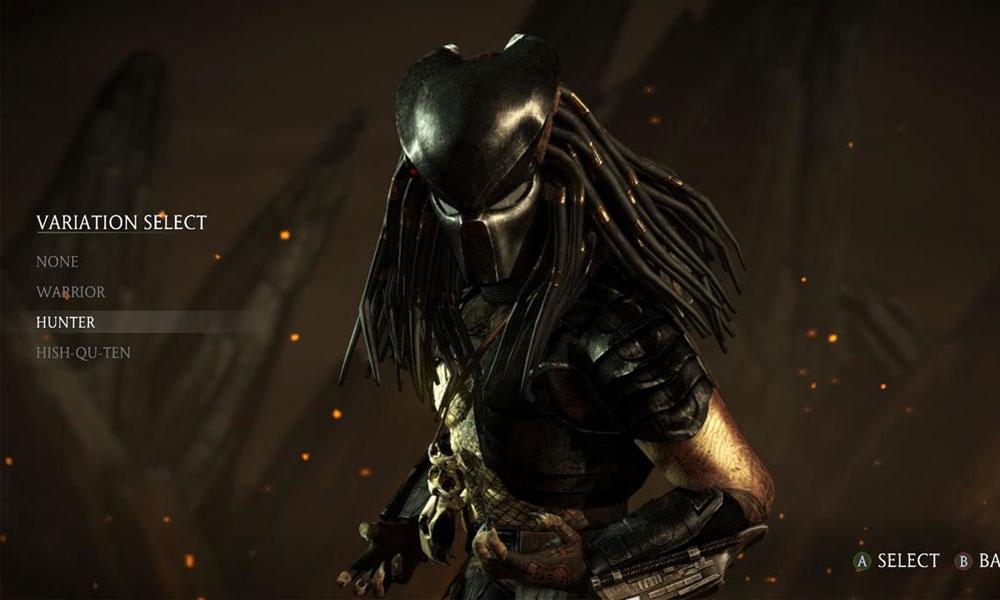Predator Joins Mortal Kombat X This Week - TheSixthAxis