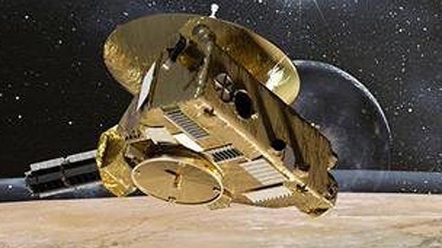NASA Releases Best