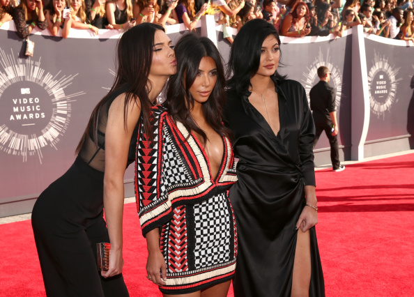 Kylie Jenner Sex Tape