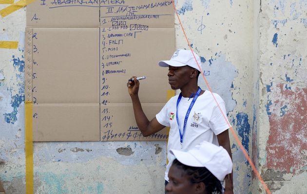 Burundi - WGME