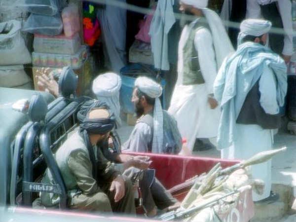 Afghan Taliban praises new leader