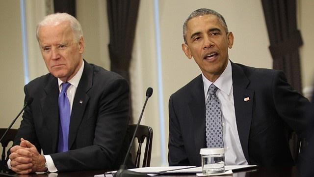President Barack Obama August 2015