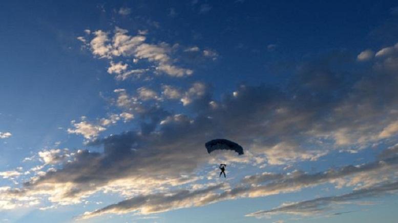 Parachutist, Lakota West grad, dies of injuries