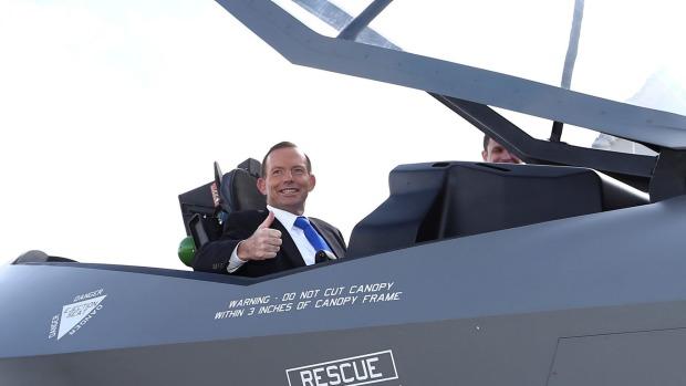 Australia mulls over anti-ISIS air strikes in Syria