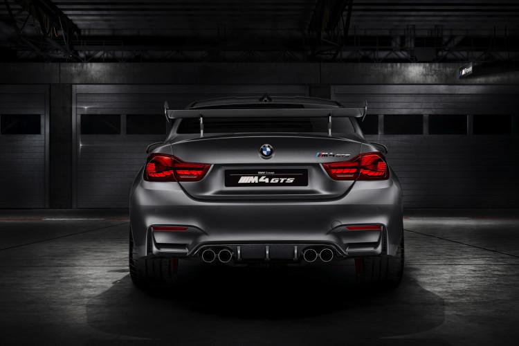 BMW M4 GTS Concept images 1900x1200 05 750x500 BMW Concept M4 GTS Videos
