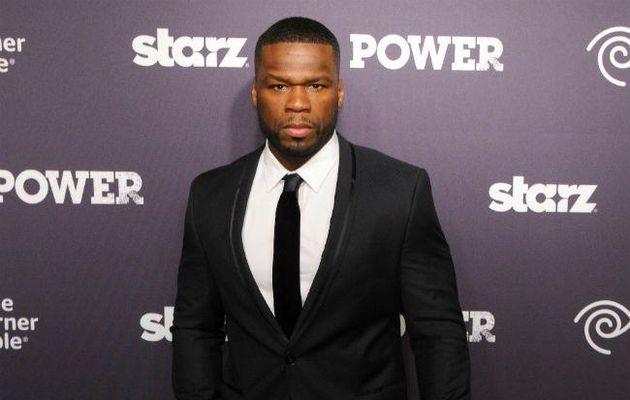 50 Cent.     Image by Bang Showbiz
