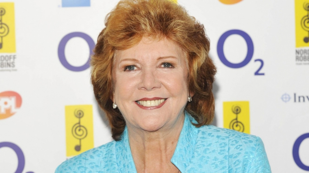 Cilla Black mourners urged to make donation to children's hospital