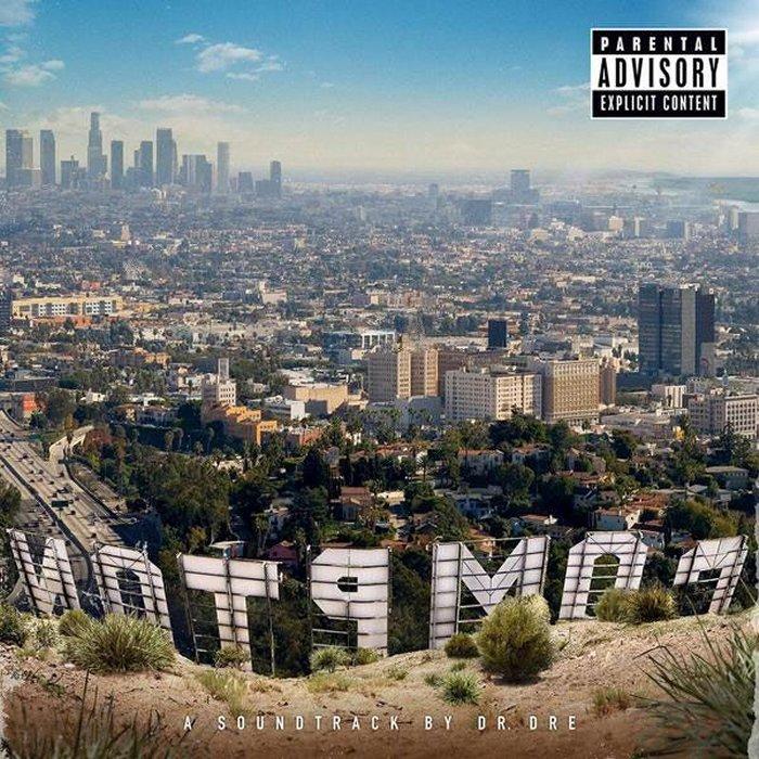 Dr. Dre Talks Rapping: 'I've Never Considered Myself A Rapper'