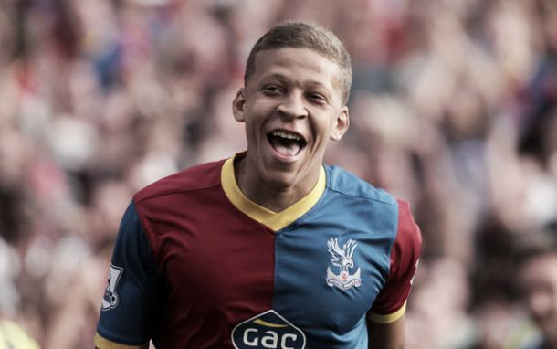 Bristol City reportedly see £6million Dwight Gayle bid accepted