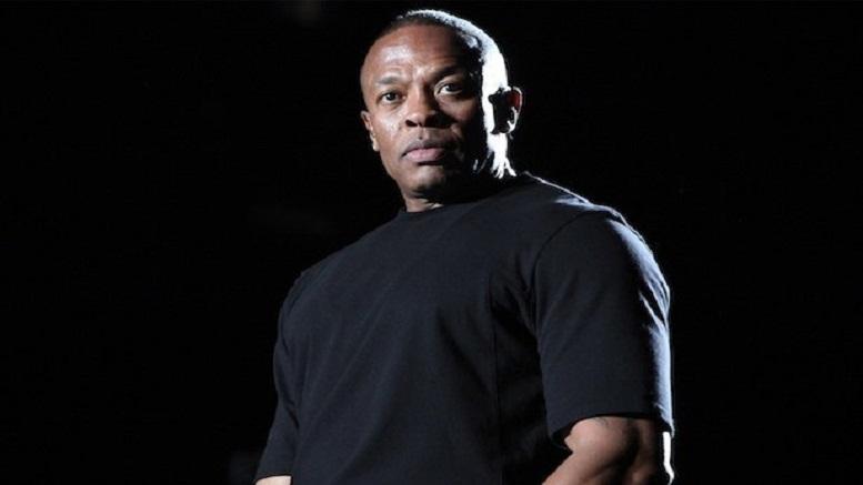 Dr. Dre's