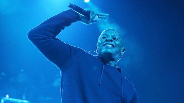 Dr. Dre's new album 'Compton: A Soundtrack' to feature Eminem, Jon Connor