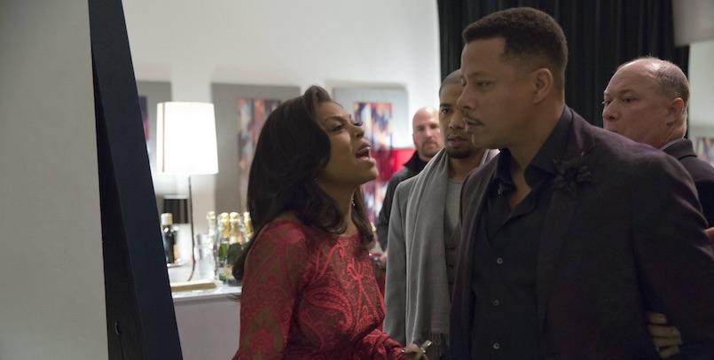 'Empire' co-creator Daniels to create series pilot for Fox