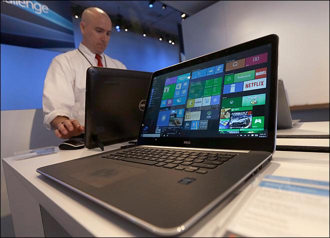 Microsoft says Windows 10 now on 75 million devices