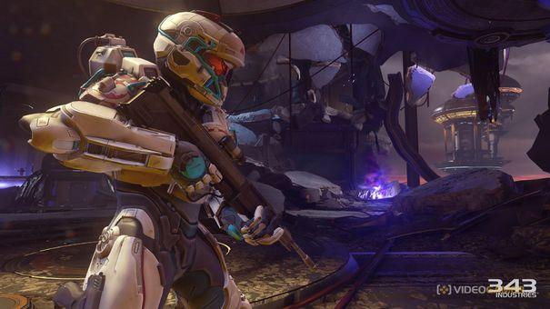Halo 5 Guardians screenshot