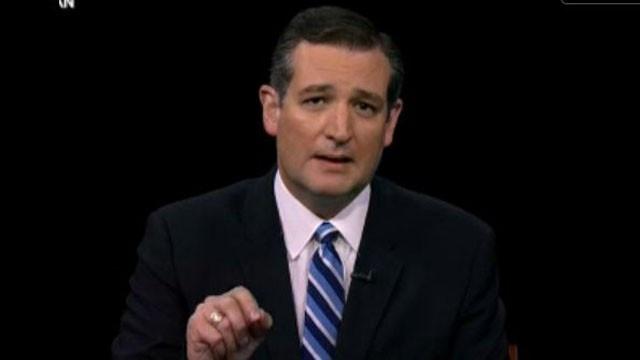 Ted Cruz at NH forum
