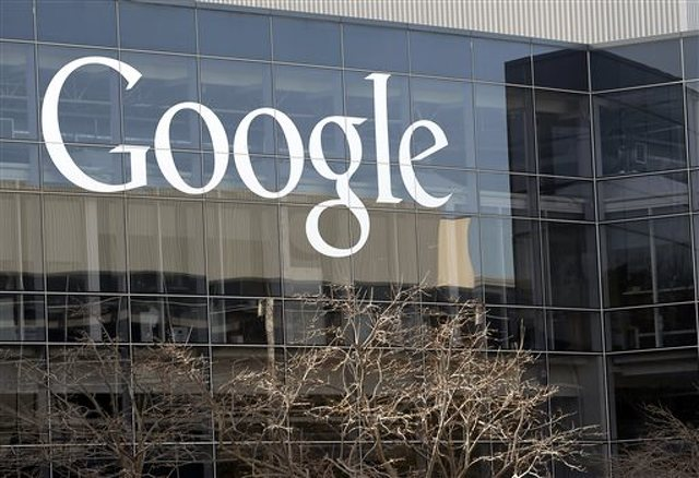 Google restructures creating new parent company, Alphabet