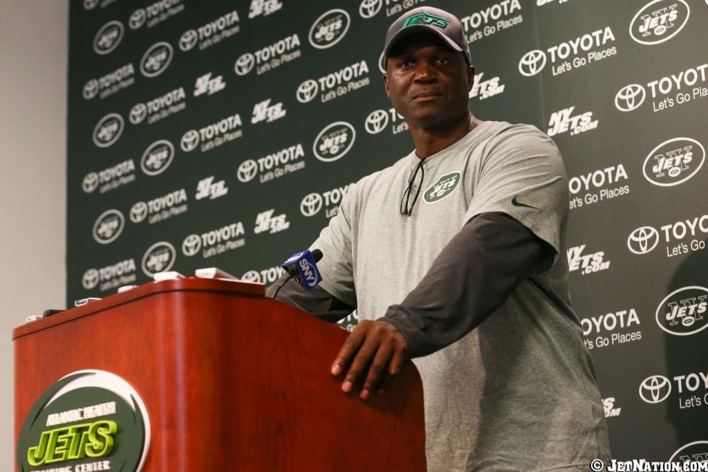 Head Coach Todd Bowles said that his quarterback was not blameless in the scenario