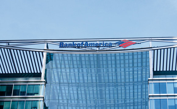 Bank of America is one of 13 major corporations who have pledged to make major investments in clean technologies