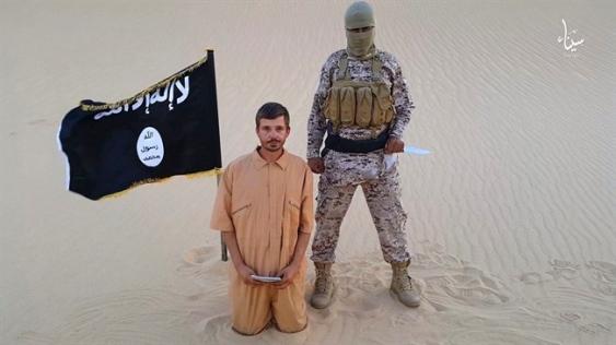 Hometown of Croat allegedly slain by IS in disbelief
