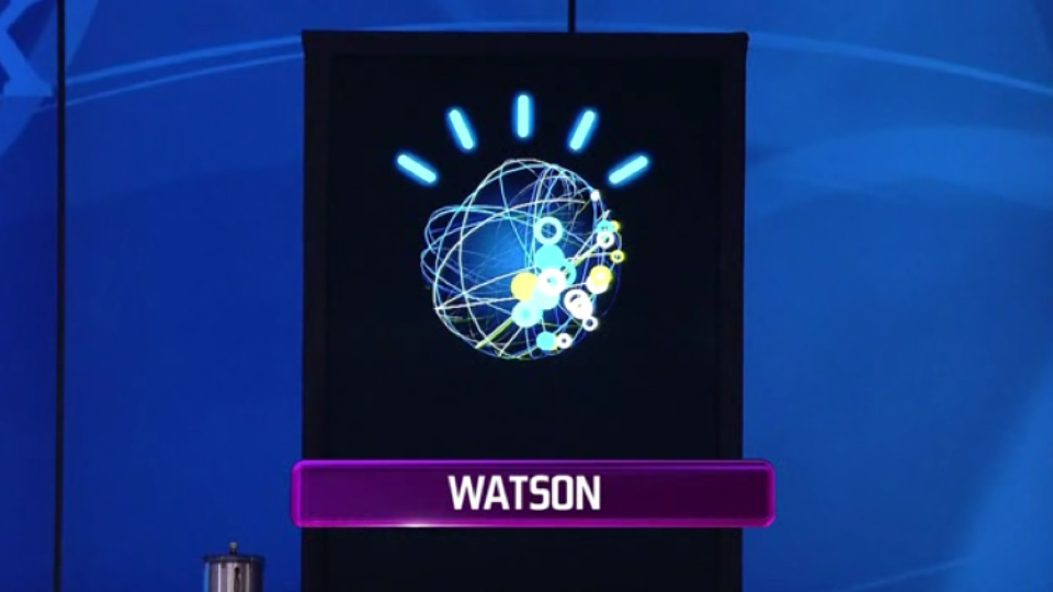 the human like capabilities of watson an computer created by ibm