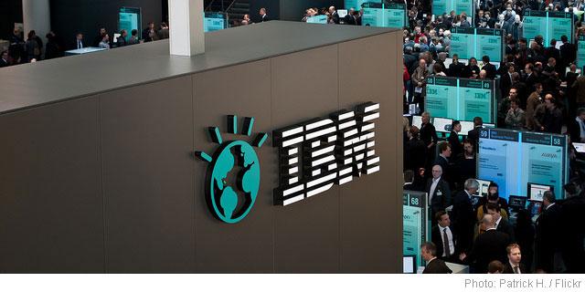 IBM Revenue Falls for the 13th Straight Quarter   Fox Business