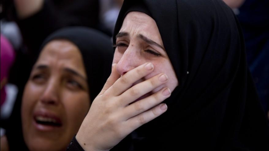 Hunger striking Palestinian prisoner gives Israel 24h to release him
