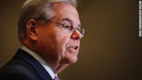 Sen. Menendez Iran deal is 'aspirational&#39