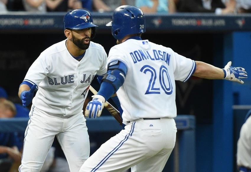 LEADING OFF: Jays, Cubs, Bucs seek sweeps; Fernandez to doc