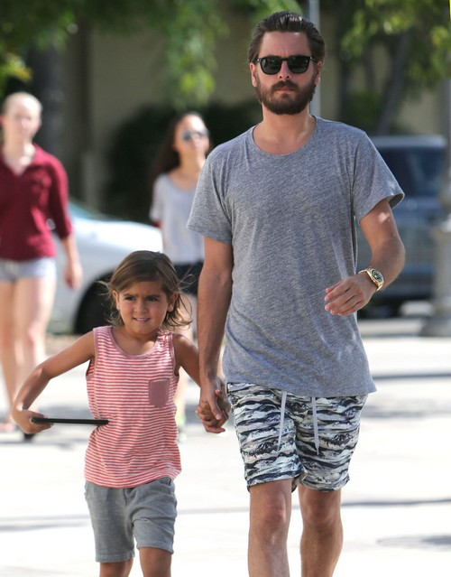 Scott Disick Joining DWTS Cast Kourtney Kardashian's Ex Headed for Dancing With The Stars Season 21 Disaster