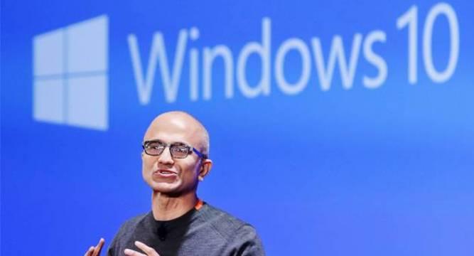 14 million computers now running Windows 10 Microsoft
