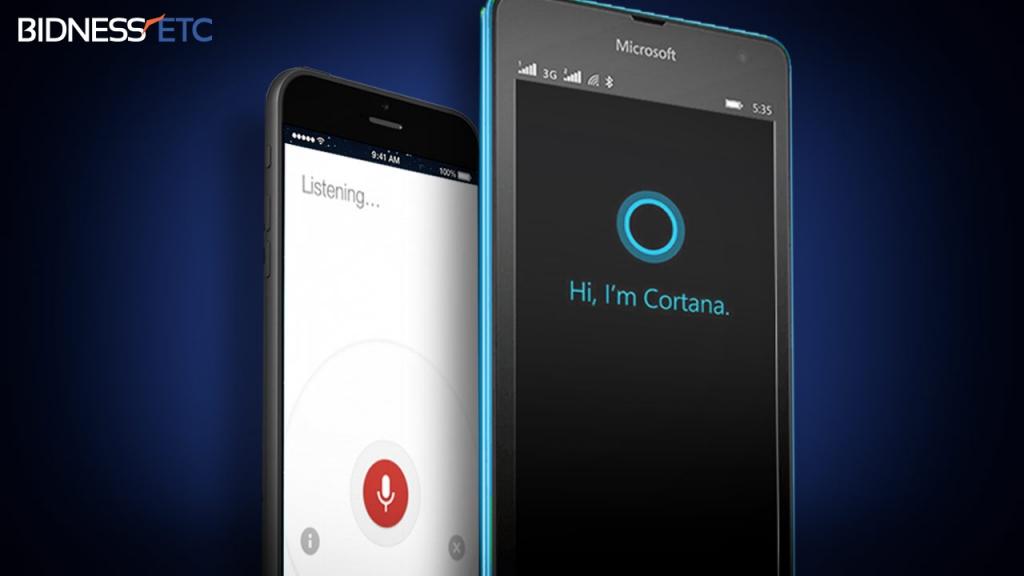 Is Microsoft Corporation's Cortana A Better Alternative To Google Inc.'s Google Now