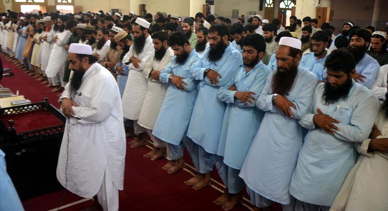 Afghan Taliban: 'family' of Mullah Omar confirm his death