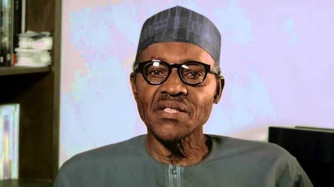 Buhari cancels NNPC crude swap deals with traders