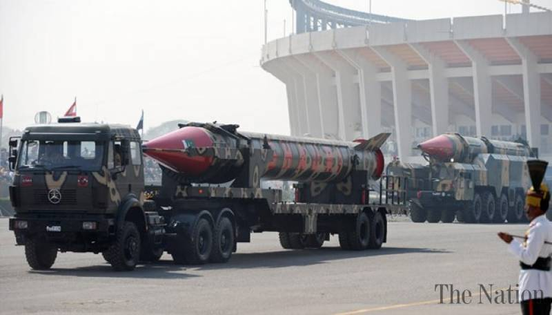 A Normal Nuclear Pakistan
