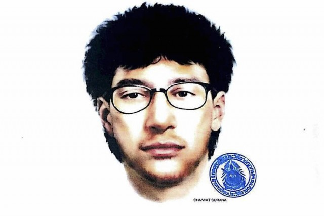 Police: Bangkok suspect didn't act alone