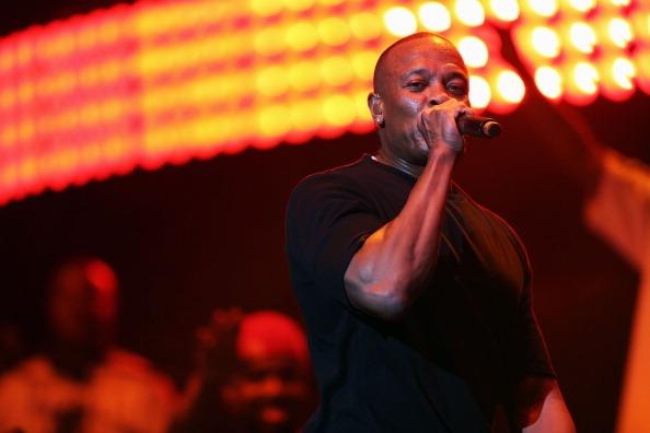 Dr. Dre New Album