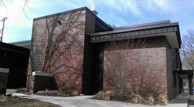 Planned Parenthood Clinic in Grand Rapids Michigan