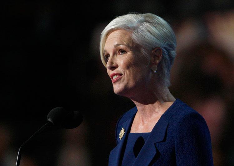 Sen. Cruz Op-Ed in USA Today: End Planned Parenthood Funding