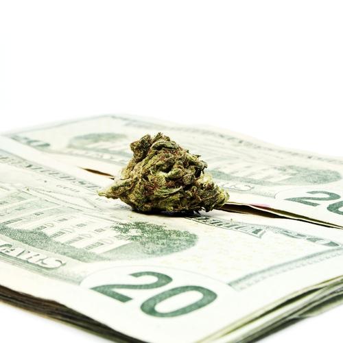 Legal Marijuana Available At Dispensaries In October