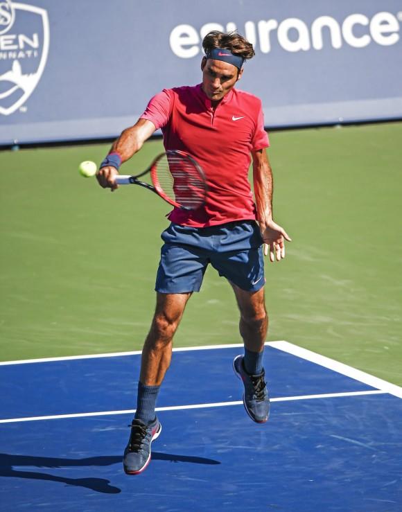 Novak Djokovic vs Roger Federer Live Stream Commentary Of The 2015 Cincinnati